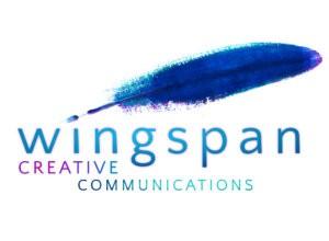 Wingspan - Web Design, Graphic Design